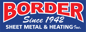 Border Sheet Metal & Heating logo