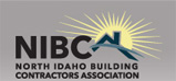 North Idaho Building Contractors Association logo